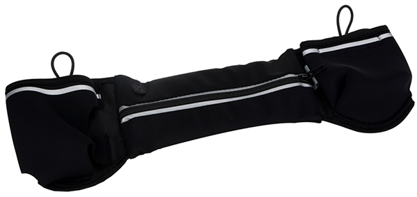 сумка для бега Rock Multifuctional Running Belt black