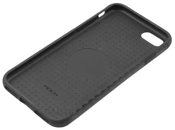 накладка Rock Origin Series (Textured) iPhone 7 black