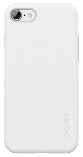 накладка Araree Airfit iPhone7 white