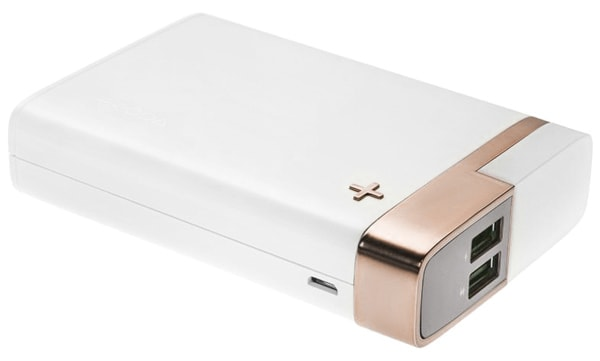 внешний аккумулятор Remax Power Bank Proda Crave 12000 mAh PPL-20 gold