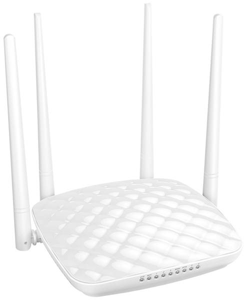 Wi-Fi маршрутизатор Tenda FH456 white