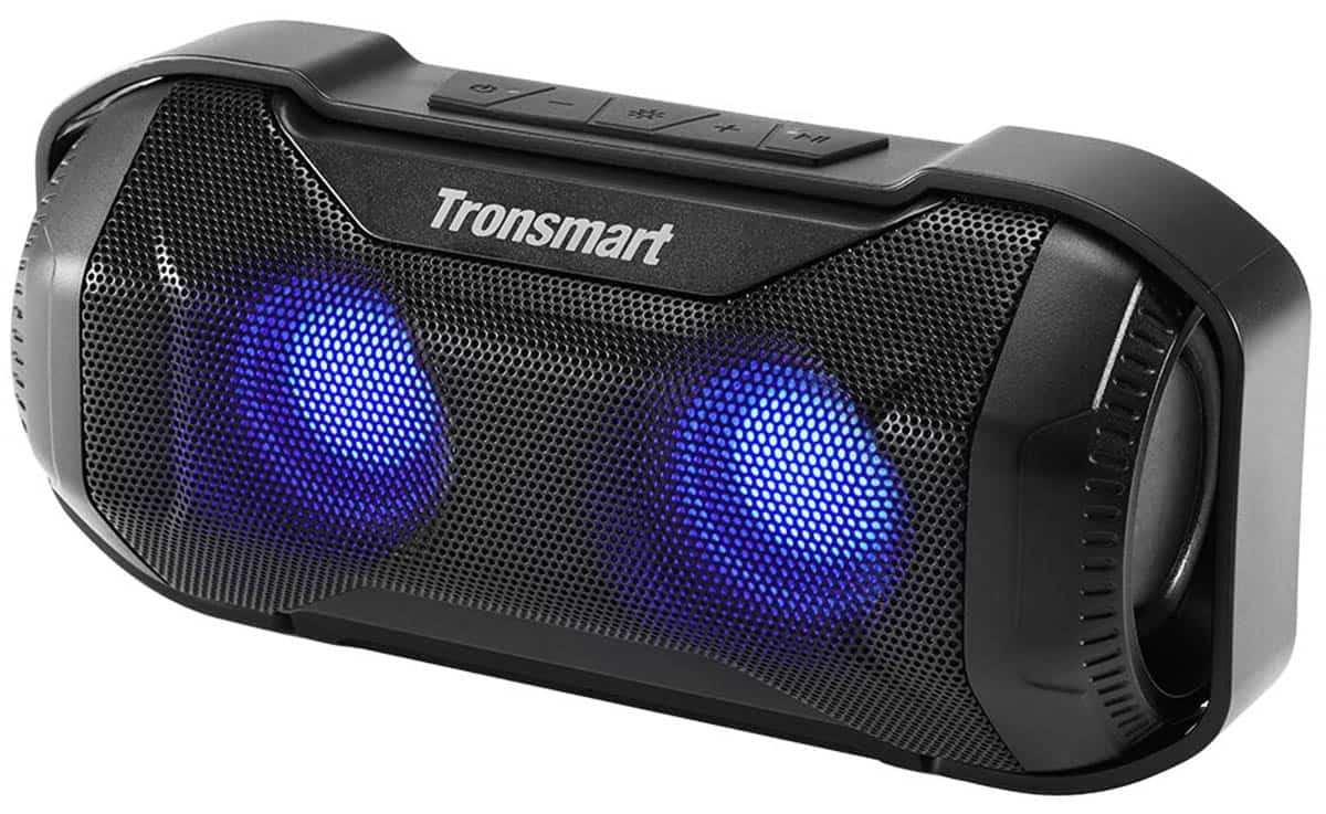 колонка Bluetooth Tronsmart Element Blaze 14W black