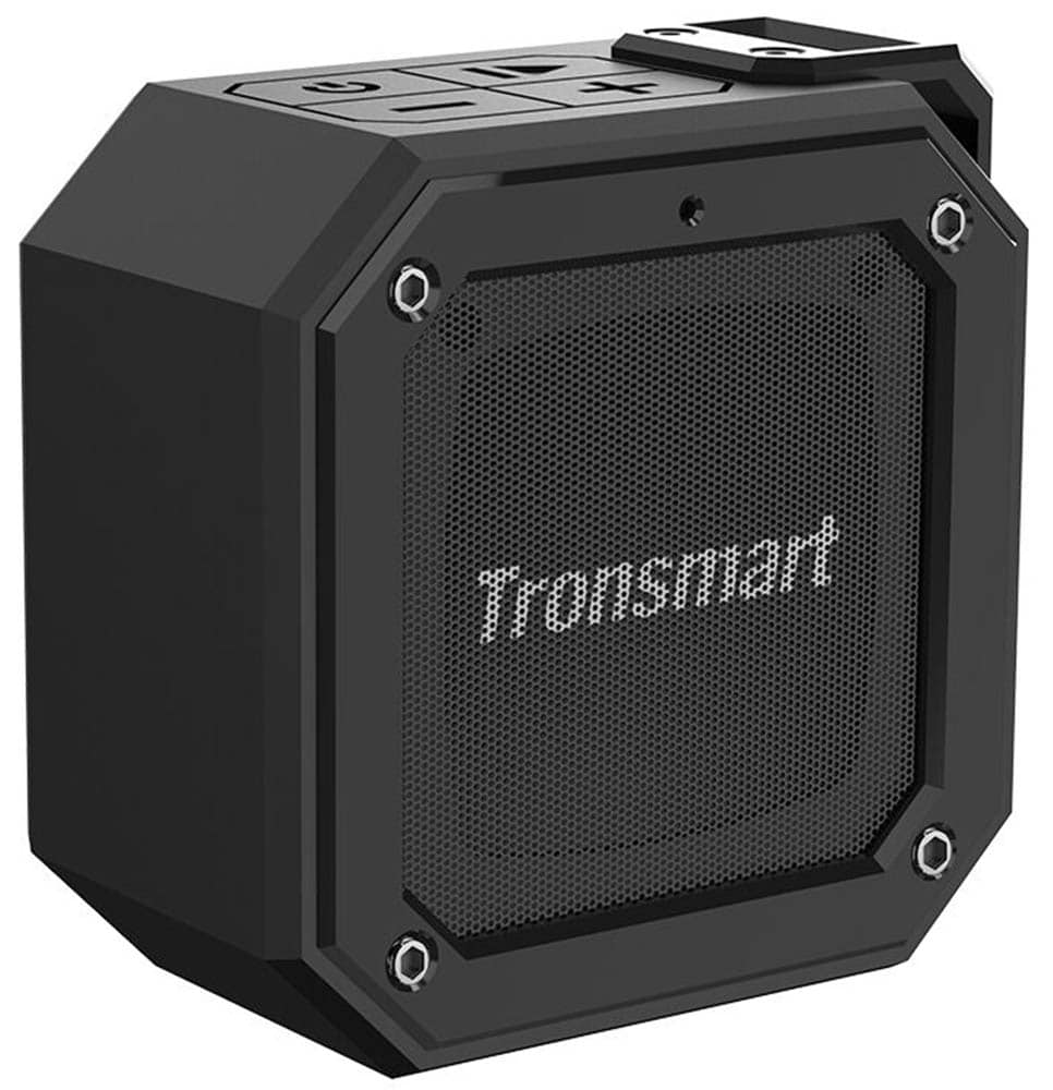 колонка Bluetooth Tronsmart Element Groove 10W black