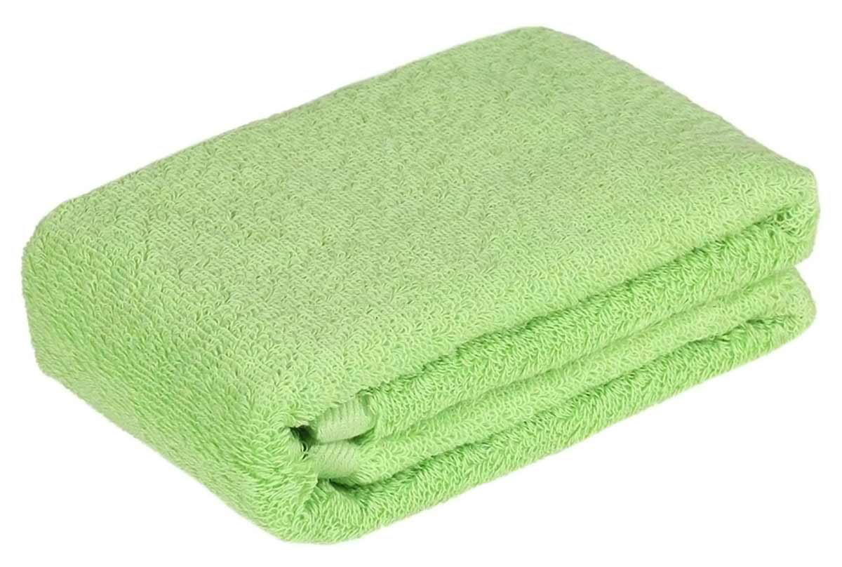 полотенце Xiaomi Purified Cotton Towel green