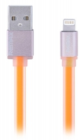 кабель для iPhone Remax Lightning to USB  Colourful cable 1.0м