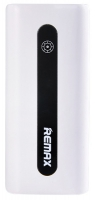 внешний аккумулятор Remax Proda Power Bank E5 series RPL-15 5000 mAh white