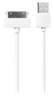 кабель для iPhone Remax 30-pin to USB Light cable 1,0m