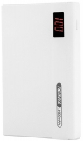 внешний аккумулятор Remax Power Bank Linon Pro RPP-53 10000 mAh white