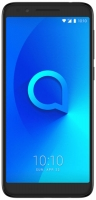 смартфон Alcatel 3L 5034D 16Gb metallic black