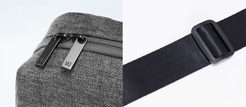 сумка Xiaomi Mi 90 Points Crossbody Bag