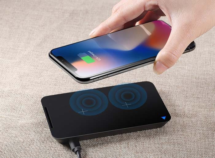 Rock W8 Quick Wireless Charge